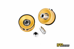 Front Control Arm ALUMINIUM bushing with bearing BMW E8x & E9x