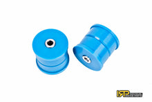 "Laden Sie das Bild in den Galerie-Viewer, Polyurethane Tonnenlager HINTERACHSE ""Rear subframe bushings"""
