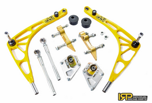 IRP-Germany, IRP, Individual Racing Parts, IRP-Germany Drift Kit Lockkit, Lock-Kit, Lock Kit, Drift, Lenkwinkelkit, more angle