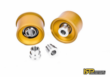 "Laden Sie das Bild in den Galerie-Viewer, Rear Trailing Arm ""Main-Rear"" ALUMINIUM bushing with bearing BMW E36 