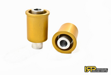 "Laden Sie das Bild in den Galerie-Viewer, Rear Trailing Arm ""Upper-Rear"" ALUMINIUM bushing with bearing BMW E36 