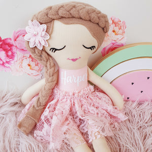 Personalised Dolls