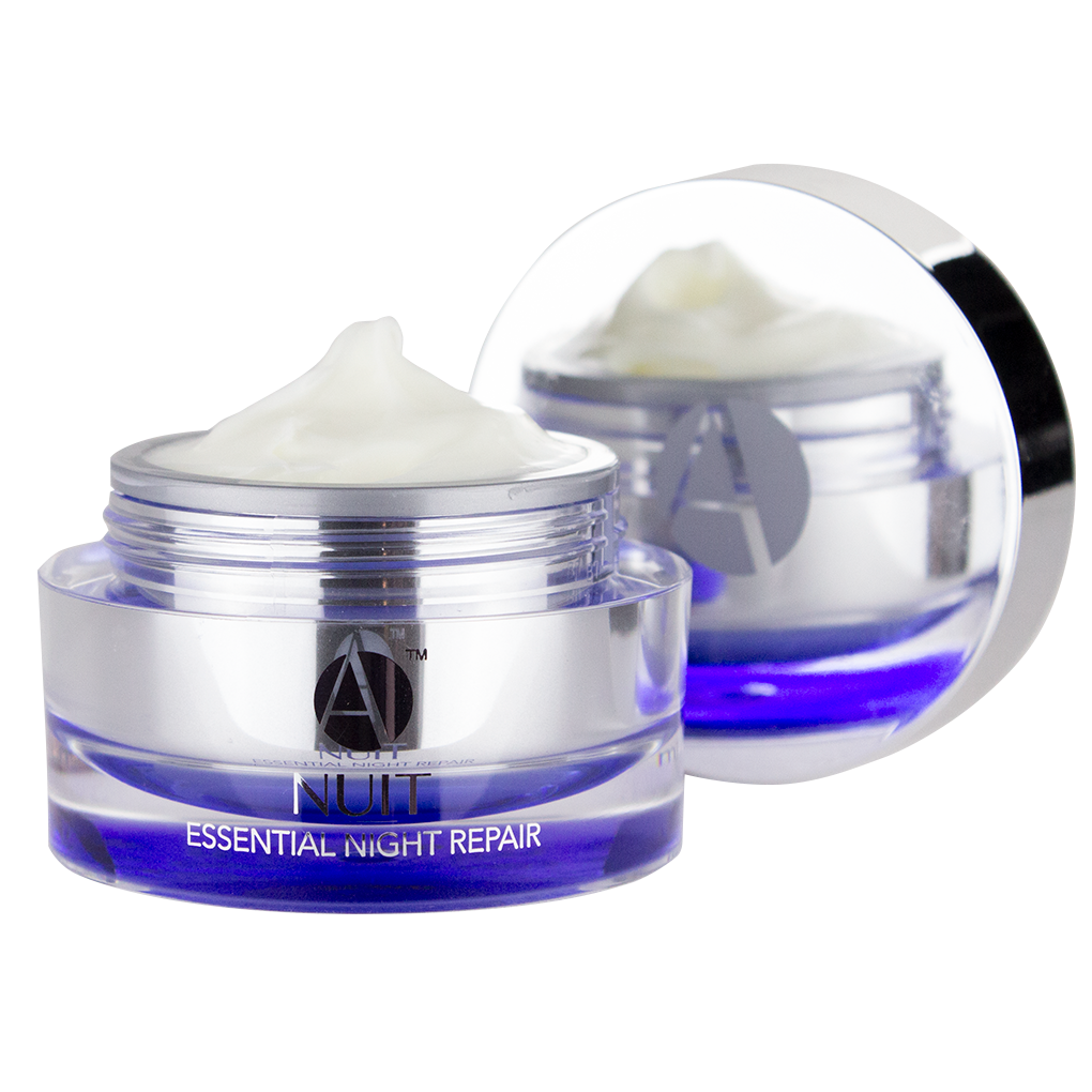 Wholesale - Brightening Retinol Night Cream - Nuit