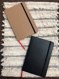 Faux Leather Journal