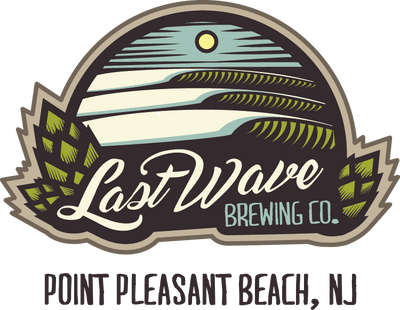 Last Wave Brewing Co. - Point Pleasant Beach NJ