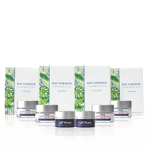 Home Treatment Package for Psoriasis, Ringworm, Eczema (L)