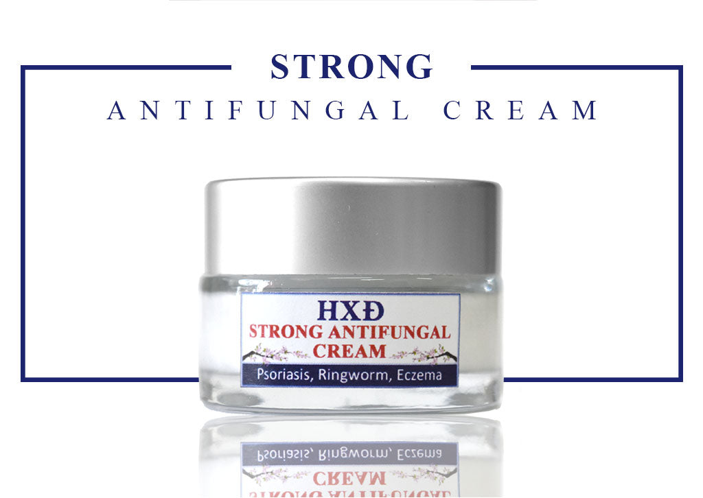 Strong Antifungal Cream 20ml