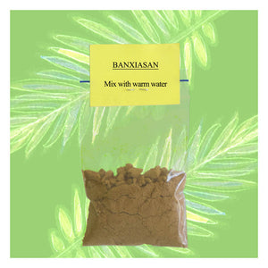BanXiaSan for Nausea, Vomiting, or Abdominal Pain
