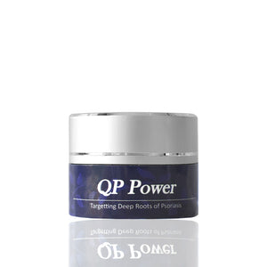 QP Power Ointment for Psoriasis, Ringworm, Eczema (7ml)