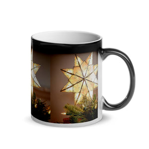 Glossy Magic Mug