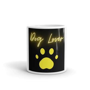 DOG LOVER DESIGN Mug