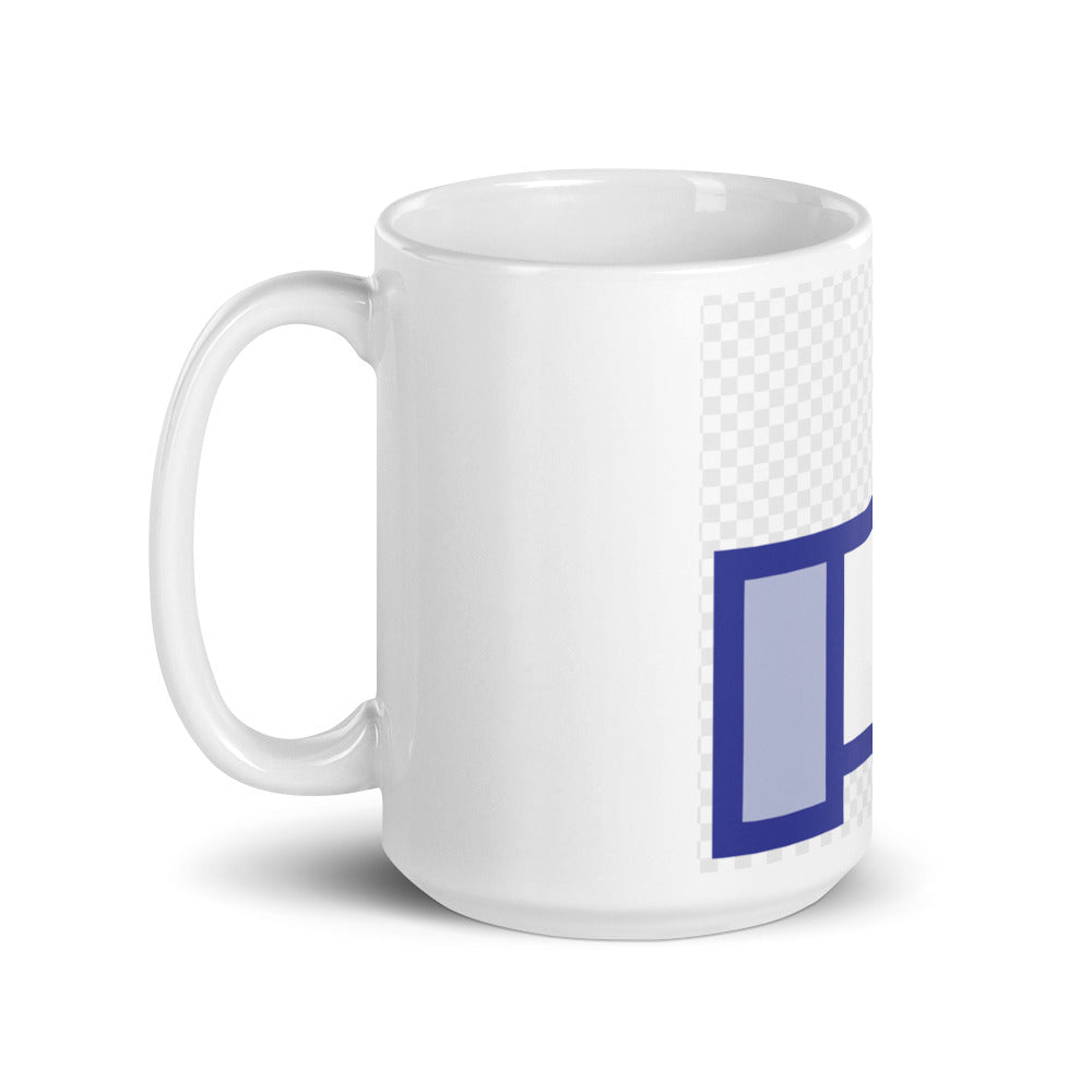 "Thumbs Up "" Like "" Design Mug"