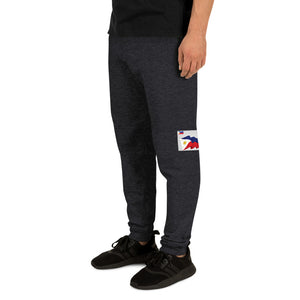 PHILIPPINE FLAGS DESIGN Unisex Joggers