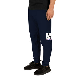 PHILIPPINE MAP DESIGN Unisex Joggers