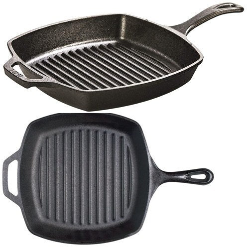 Formalebeaut Lodge Grill Pan