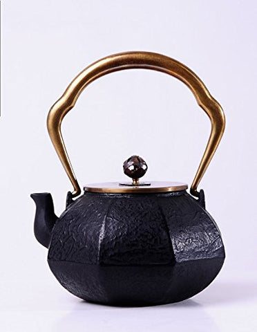 17 Best Tetsubin Cast Iron Teapots 2019