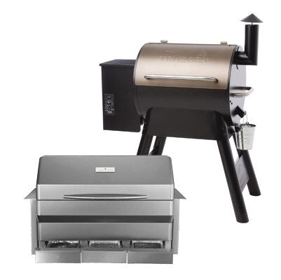 Awesome Bbq Smoker Accessories