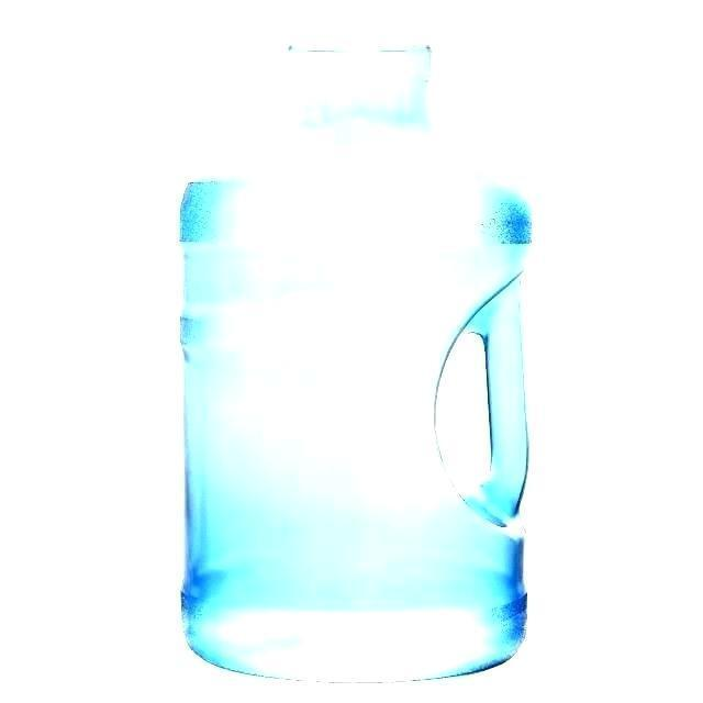 Funny 5 Gallon Glass Water Jug