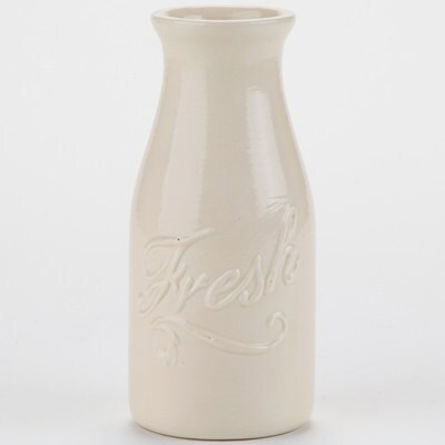 Fair Antique Milk Bottles