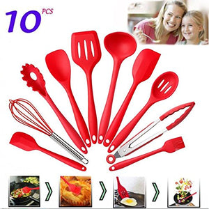 Top 23 Best Kitchen Utensil Set Non Sticks