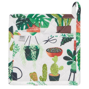 Let it Grow Potholder