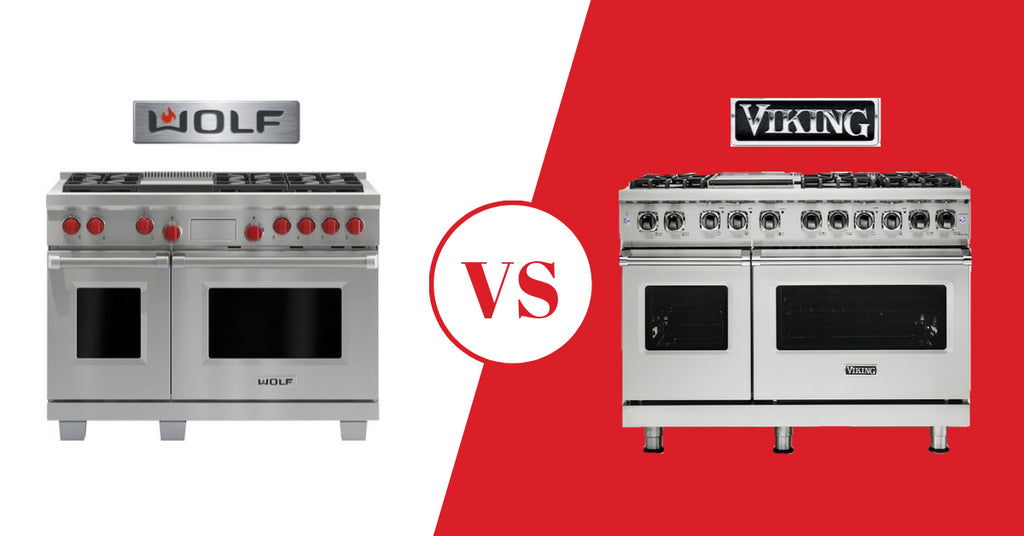 Wolf vs Viking Ranges, Everything You Need to Know [REVIEW]