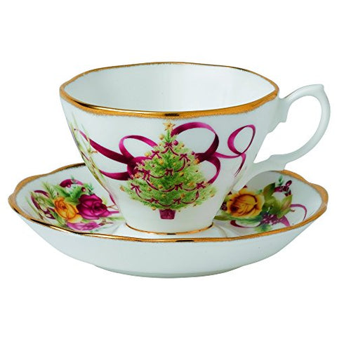 Top 23 Best Teacup Saucers