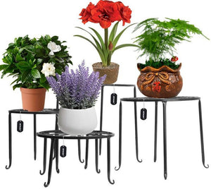 Make your foliage a feature with the best plant stands