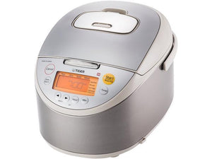 Little Space Tiger Rice Cooker 10 Cup
