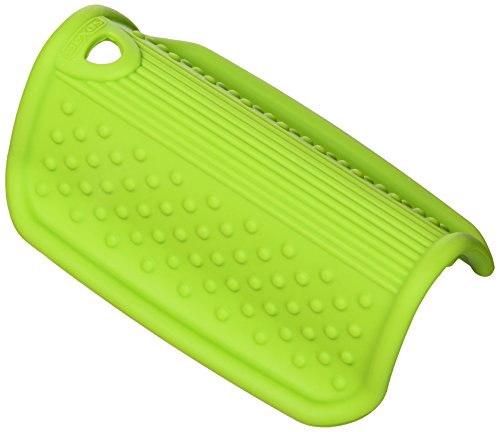 Dexas Silicone Pot Handle Holder, Green
