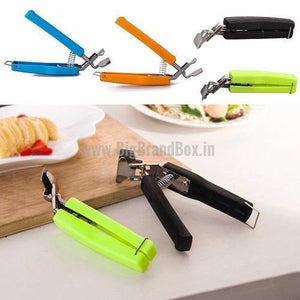Hot Utensil Lift Stainless Steel Tongs