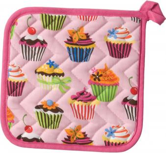 Betty Sweet Tooth Potholder