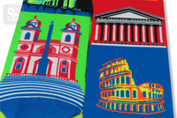 Destinations - Pop Art Rome