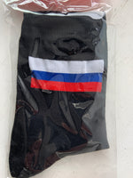 Flag Socks - Russia