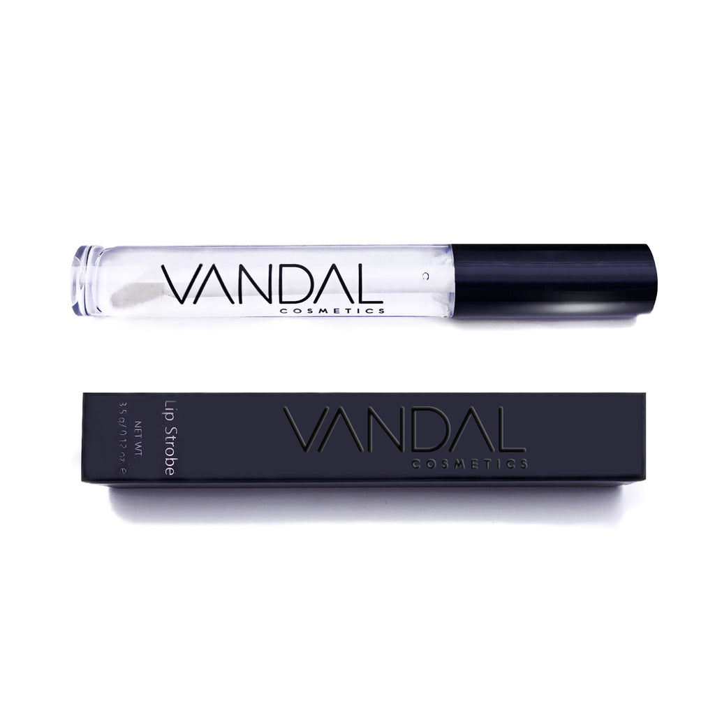 Glass | Lip Strobe - vandal cosmetics