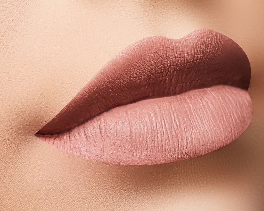 Sempre Blush | Matte Lip Kit - vandal cosmetics