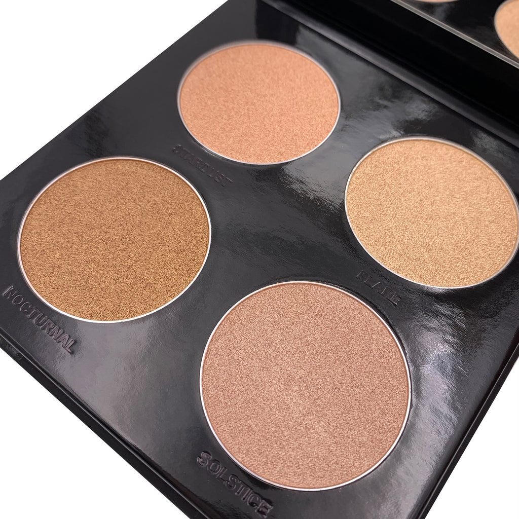 STARGAZER HIGHLIGHT PALETTE