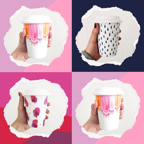 Hello Lola Forever Cups