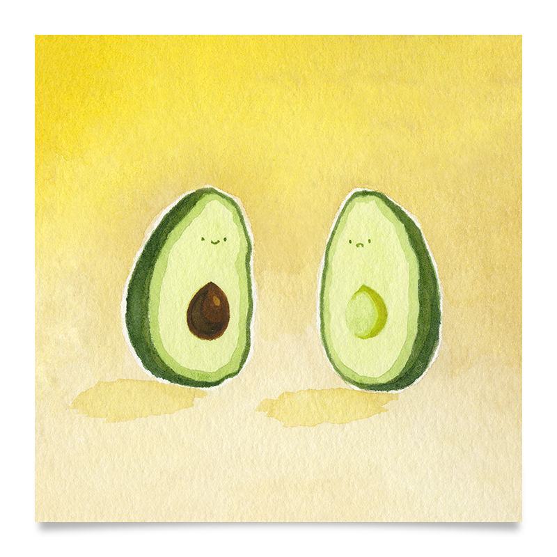 Avocado Buddies