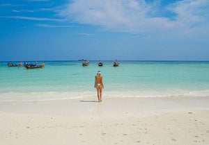 Follow the path to Koh Lipe, you won't regret it.