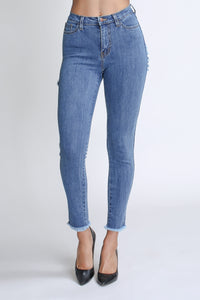 Butt Out Skinny Jeans