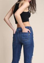Load image into Gallery viewer, Iris Skinny Jeans