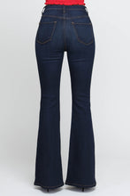 Load image into Gallery viewer, Tall Bell Flare Jeans