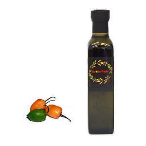 Citrus Habanero Fused Olive Oil