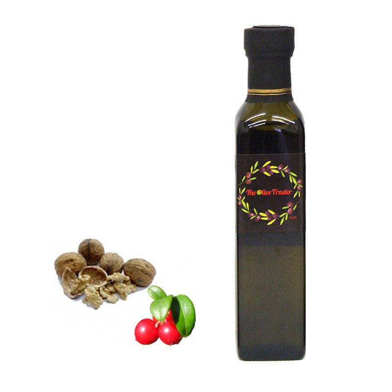 Cranberry Walnut Flavored EVOO