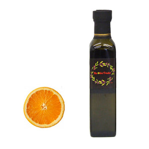 Florida Orange Flavored EVOO