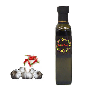 Garlic Chili Fused Olive Oil