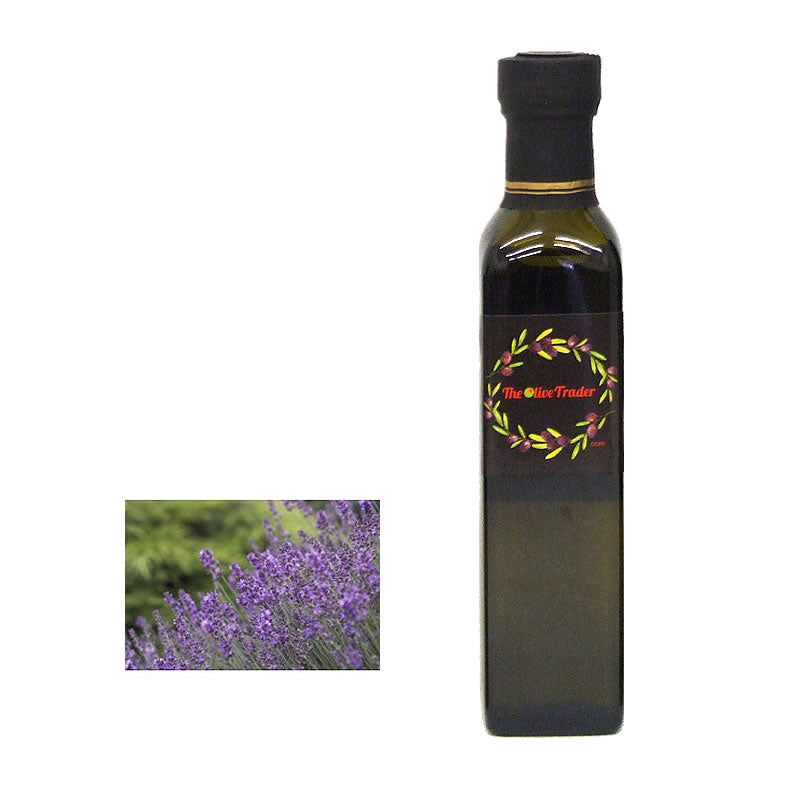 Rosemary, Lavender Fused Olive Oil