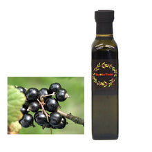Load image into Gallery viewer, Black Currant Dark Balsamic Vinegar