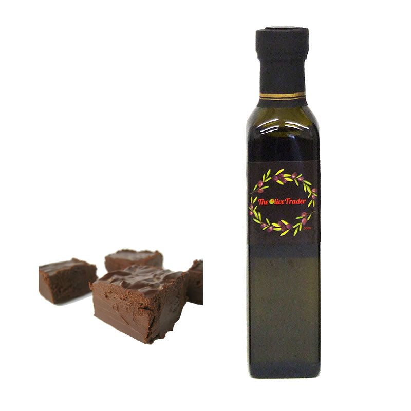Mocha Almond Fudge Dark Balsamic Vinegar